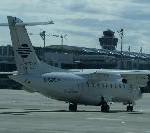 Neu im Streckennetz ab 28. März 2010 / Cirrus Airlines verbindet Hof und Frankfurt