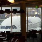 Aktuelle Skytrax-Flughafenbewertung