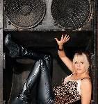"""LUXUSLÄRM- Zweites Album """"So laut ich kann"""" VÖ: 29.01.2010"""