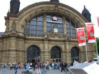 Mini-Urlaub ab 89 Euro – Bahnfahrt inklusive