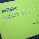 Air Baltic to Launch Four New Routes from Vilnius