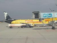 Flughäfen in Mitteldeutschland sorgen auch in Krisenzeiten für Beschäftigungswachstum