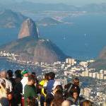 Sonnenaufgang am Macchu Picchu, Samba in Rio de Janeiro oder Segeln in Belize?