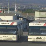 Personnel changes within the Swissport cargo organisation