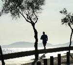 Internationale Marathons in Spanien
