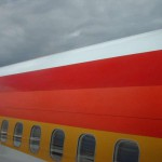 More Than a Year After Postponing Deliveries of New Aircraft     IBERIA ADDS A NEW AIRBUS A-319 TO ITS FLEET