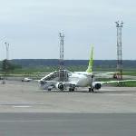 Air Baltic: Leonardo da Vinci Makes Historic First Flight