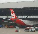 """Air Berlin Valentinstagsaktion: wieder """"Jubelpreise"""" für Verliebte"""
