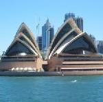 In Sydney für unter 30 Euro mit Blick auf die Harbour Bridge und die Oper übernachten