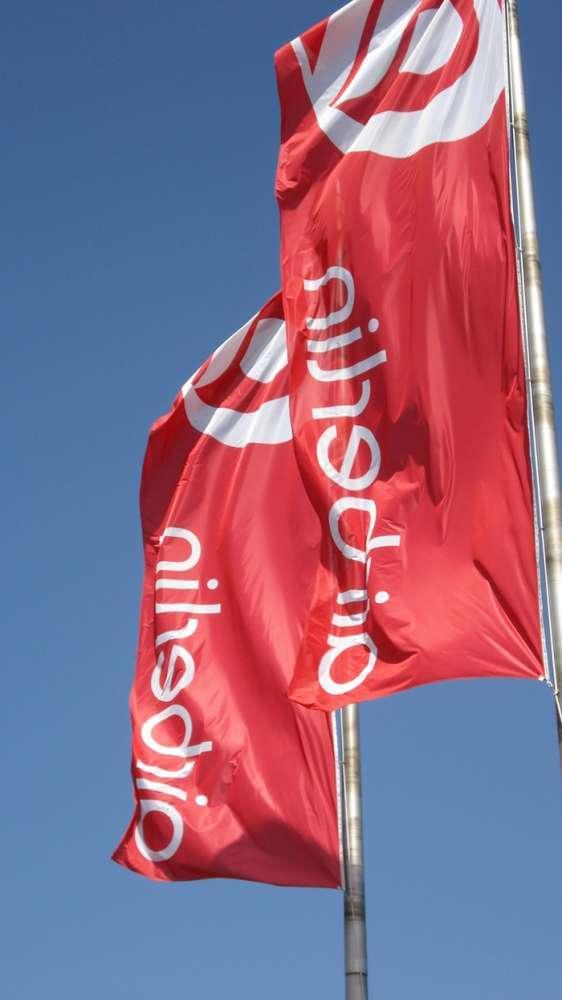 Himmelreich wird Bereichsvorstand bei Air Berlin