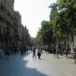 Grupotel Hotels & Resorts mit Vier-Sterne-Komfort mitten in Barcelona.  Neues Hotel: Schöner Wohnen mit Pole Position