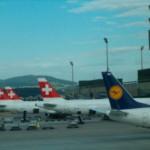 Zwei Mal täglich von Bremen nach Zürich mit OLT und Swiss International Air Lines
