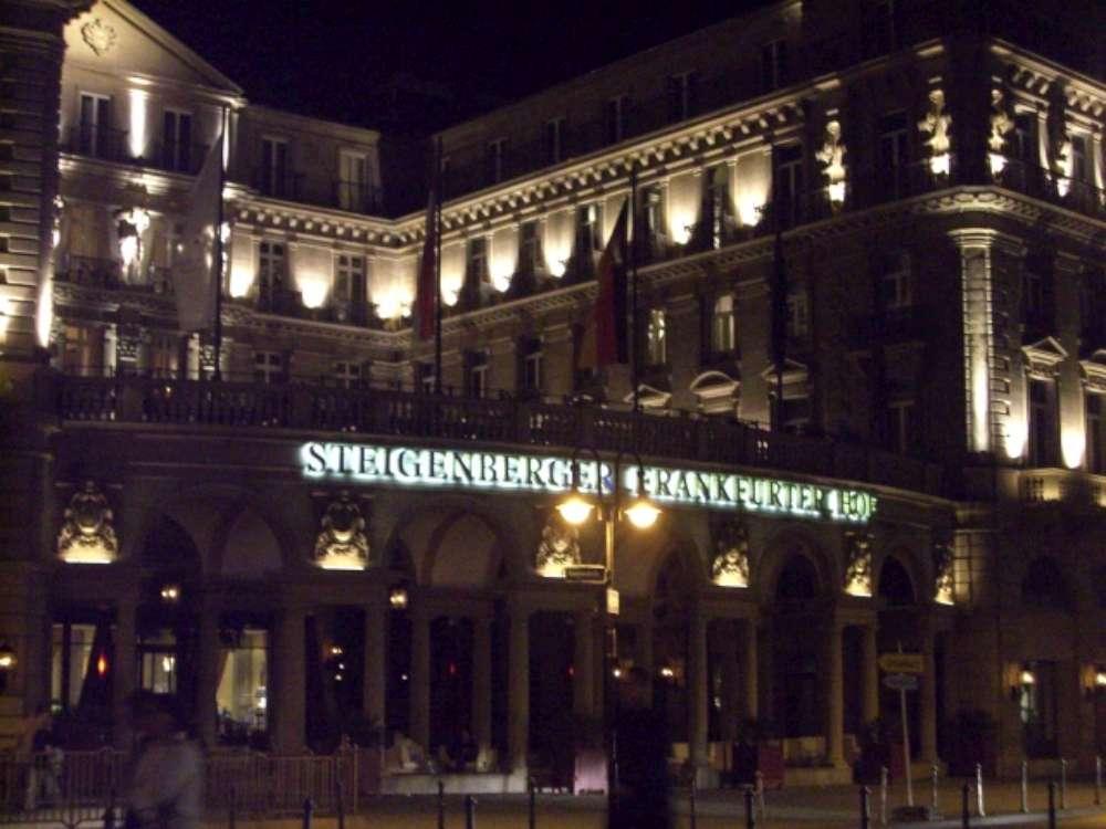 Steigenberger-Hotels: Schneller, frischer, informativer: der neue Internetauftritt
