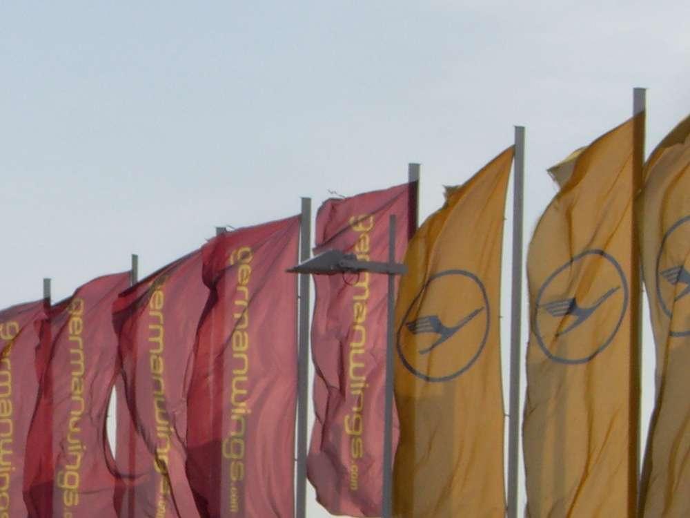 Stuttgart: Trotz Streik – Luftverkehr weitgehend normal