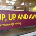 Bei Germanwings sollen trotz Pilotenstreiks zwei Drittel aller Flüge starten