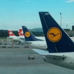Zwei Mal täglich von Bremen nach Zürich mit OLT und Lufthansa-Tochter Swiss