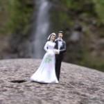Hochzeit auf Srilankisch