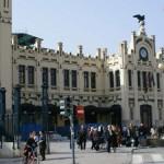 Valencia begrüßt den Frühling  – die Fallas im März 2010