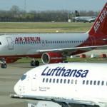 Air Berlin: Vielfliegerprogramm topbonus ausgezeichnet