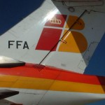 IBERIA TO RESUME MADRID – WASHINGTON D.C. SERVICE