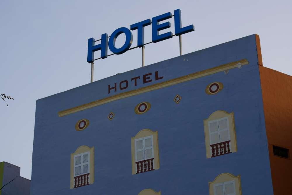 Hotellerie: Wachstumstreiber Online-Vertrieb