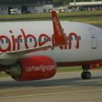 Air Berlin baut Tel Aviv-Angebot stark aus