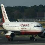 Air Berlin baut Berlin zum Drehkreuz aus