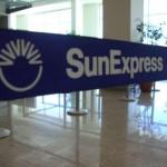 SunExpress nimmt 21. Flugzeug in Betrieb
