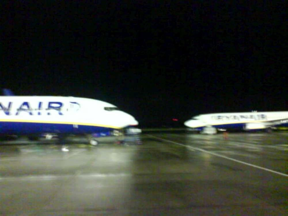 Flugportale: Erneut einstweilige Verfügung gegen Ryanair
