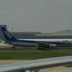 Continental and ANA Begin U.S. – Japan Codeshare Flights