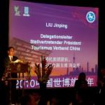 """Erfolgreicher Auftakt des FVA China in das """"EXPO Tourism Year 2010"""" in Deutschland"""