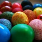 Spiel und Spaß zum Beginn der Osterferien