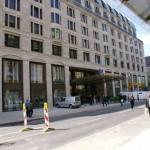 Marcellino's Hotel Report: Der Breidenbacher Hof ist das beste Luxushotel Deutschlands
