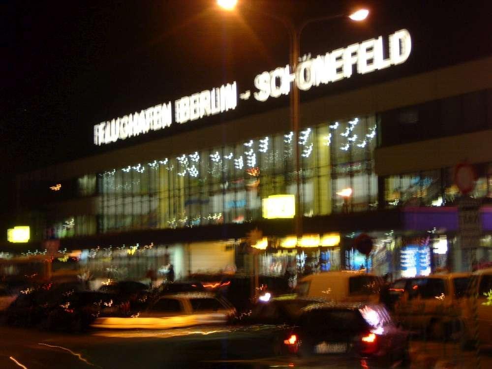 Schönefeld ist bester Low-Cost-Airport weltweit
