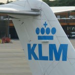 KLM künftig leiser nach Amsterdam
