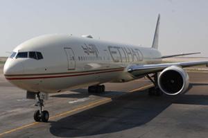 Etihad: Neuer Gesundheitsmonitor an Bord von Langstreckenflügen