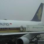 Singapore Airlines startet Liniendienst nach München