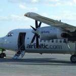 Air Baltic Starts Tampere – Tallinn