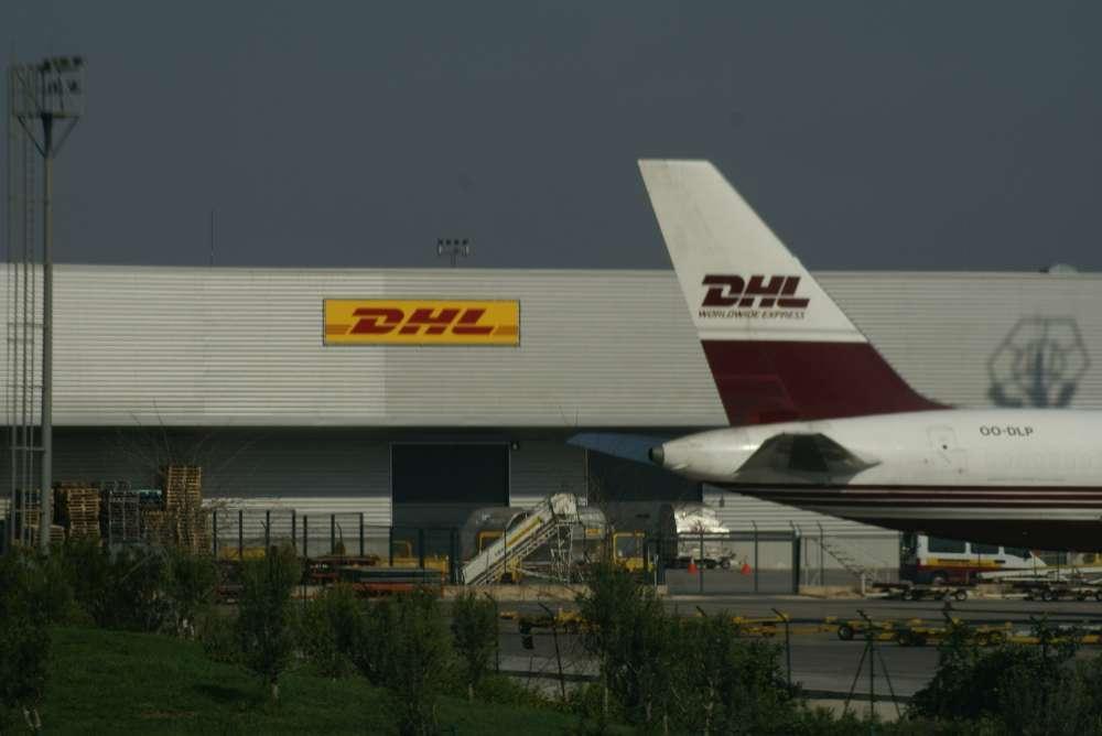Leipzighalle Airport Und Dhl Hub Leipzig Beteiligen Sich Am