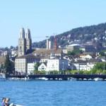 """Im Zug von See zu See – """"Dampfer-Sinfonie"""" inklusive"""
