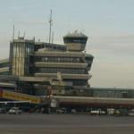 Berliner Flughafen: Starkes Wachstum im März