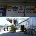 Köln Bonn Airport – Vorne steht wieder das Pluszeichen