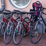 Fahrradmonat Mai in NYC