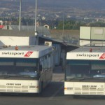 Swissport Europe/Africa wins several new major airline contracts