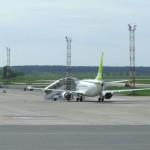 Air Baltic cancels all flights until 13:00 (10:00 UTC)