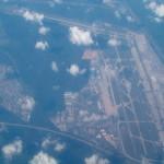 Luftverkehr: 47 Prozent der Flugpassagiere reisen von den Flughäfen Frankfurt und München ab