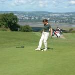 """Erster """"grüner"""" Golf Trail der Welt in Virginia"""