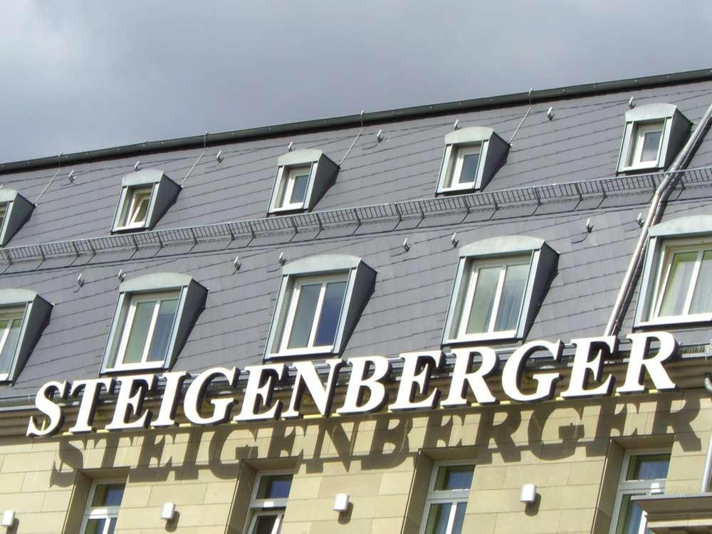 Steigenberger Hotel Thüringer Hof, Eisenach: Musikgenuss im historischen Gemäuer