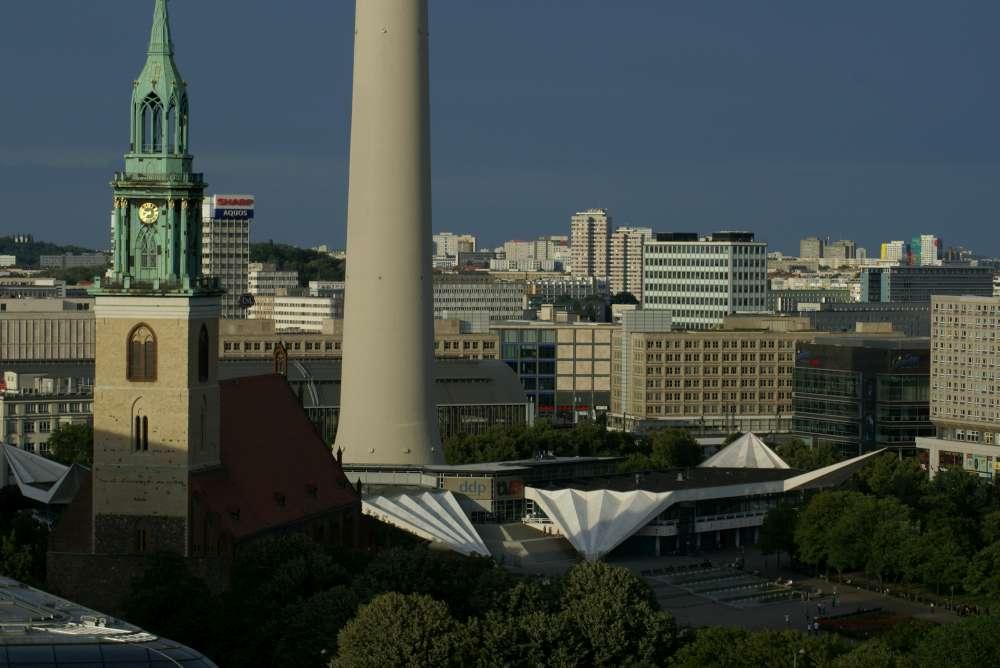Hostel in Berlin bietet Unterkunft für 20 Cent