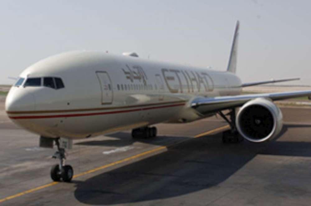 Etihad: Erfolgreiches erstes Quartal 2010